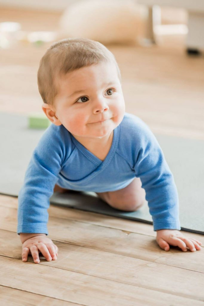 Is Laminate Flooring Safe For Babies